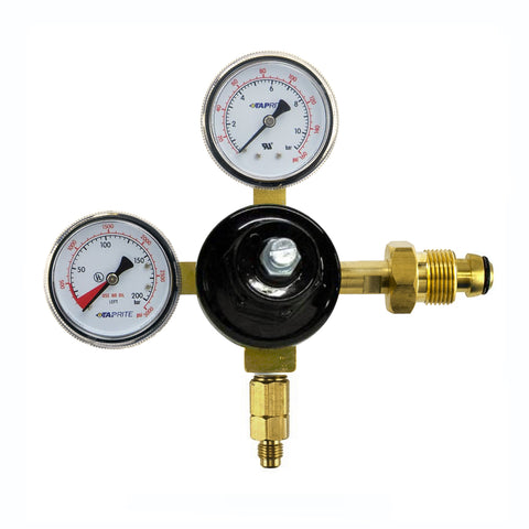 Taprite High Pressure Nitrogen Regulator