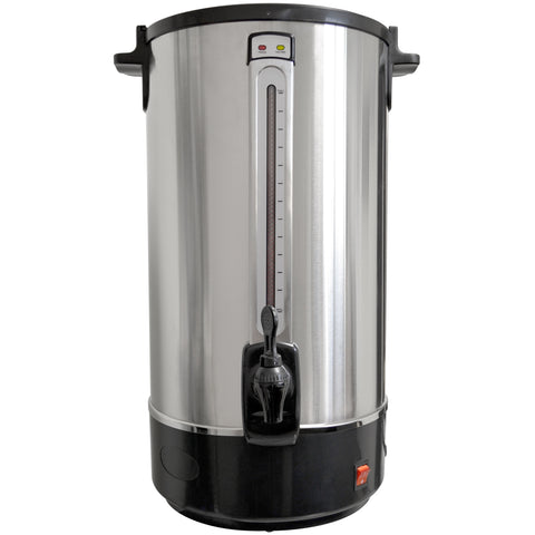 water Boiler 35 Liter Stainless Steel
