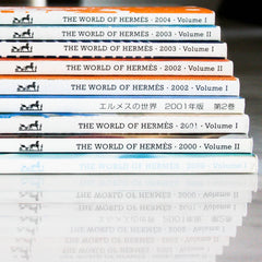 Le Monde Hermes Collection 2000-2010, 2012