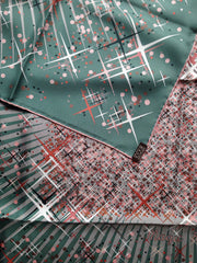 Hermes Magic Kelly Silk Twill 90cm