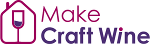 Make Craft Wine logo