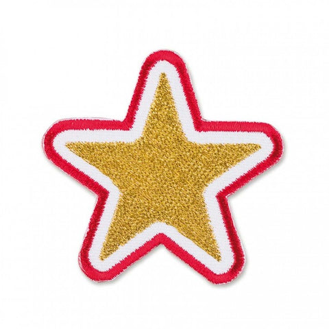 Patch | Star