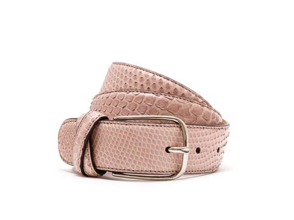 Belt |  Pia ⋅ Salamanca ⋅ Rose