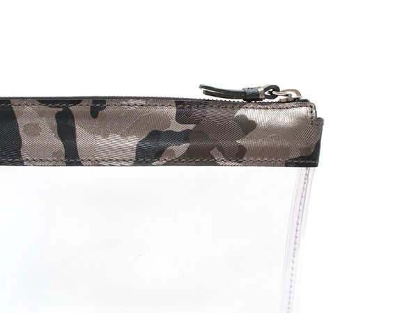 Travel Bag | Jersey ⋅ Camo ⋅ Militare
