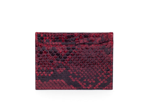 Card Holder ⋅ Olivia ⋅ Ruby