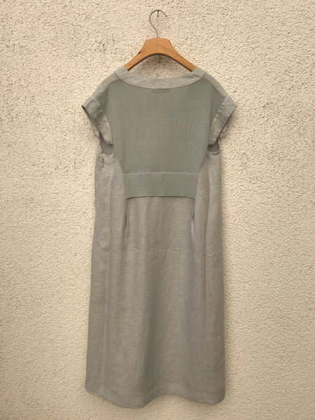 Dress | Aurora ⋅ Light Grey