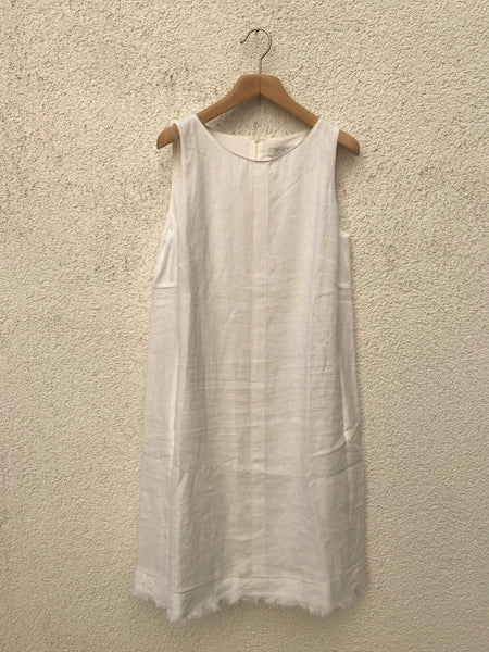 Dress | Lara ⋅ White