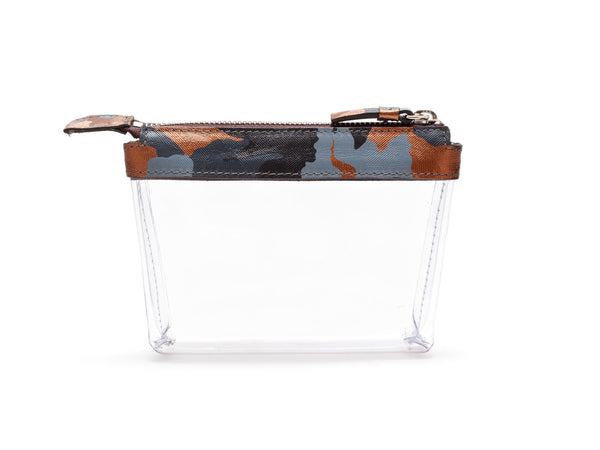 Travel Bag | Poppy ⋅ Camo ⋅ Navy