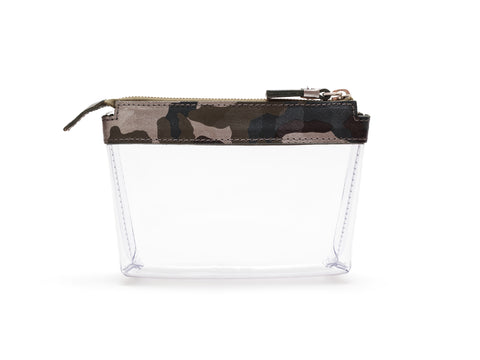 Travel Bag | Poppy ⋅ Camo ⋅ Militare