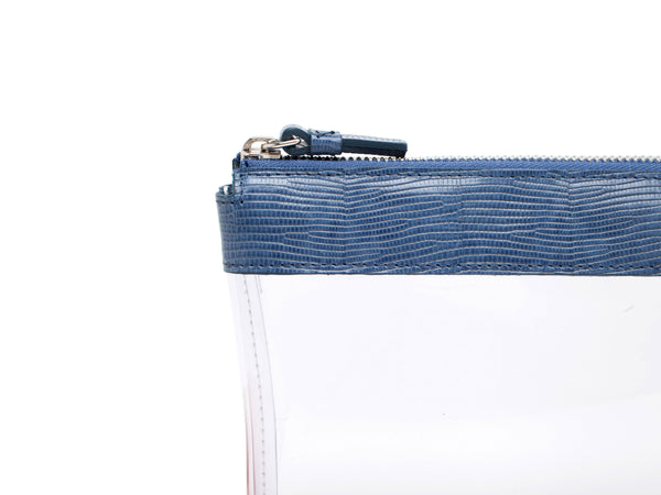Travel Bag | Ruby ⋅ Sara ⋅ Denim