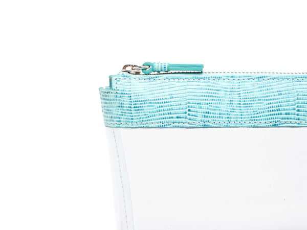 Travel Bag | Ruby ⋅ Sara ⋅ Aqua