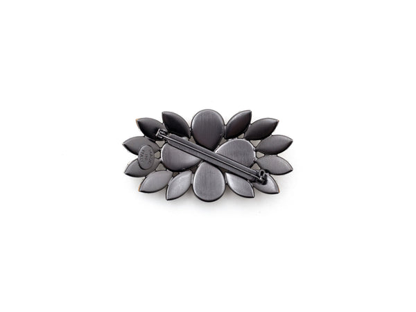 Brooch | Kimia ⋅ Grey