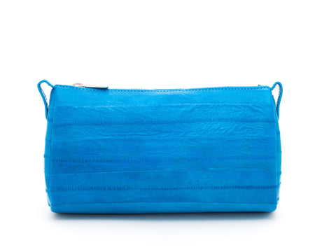 Cosmetic Pouch | Jade ⋅ Tropic ⋅ Royal Blue