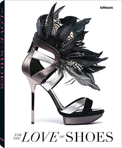 Book | For the Love of Shoes