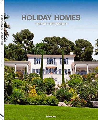 Book | Holiday Homes