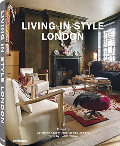 Book | Living In Style London