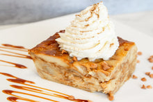 Load image into Gallery viewer, Butterscotch Bread Pudding
