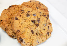 Load image into Gallery viewer, Outrageous Triple Chocolate Chunk Cookies