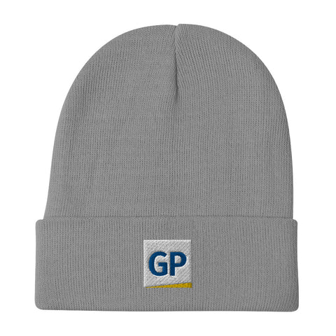 Gateway Pundit Embroidered Beanie