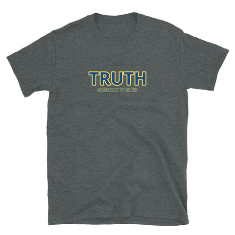 """Truth"" Short-Sleeve Unisex T-Shirt"