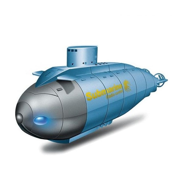 Perfect Underwater Remote Submarine with Camera
