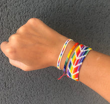 Load image into Gallery viewer, STRONG Loom Bracelet
