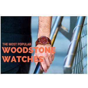 The Most Popular Woodstone Watches
