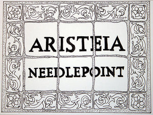 Aristeia Needlepoint
