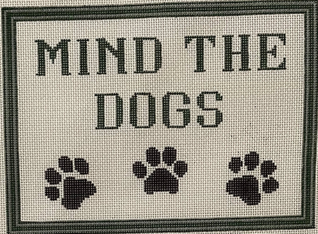 Mind the Dogs