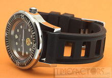 Load image into Gallery viewer, TIMEFACTORS RETRO STRAP IN POLYURETHANE