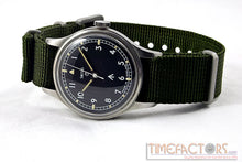 Load image into Gallery viewer, NATO STRAP 2014