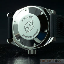 Load image into Gallery viewer, PRECISTA ROYAL NAVY DIVER PRS-82