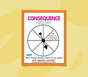 Consequence Spinner