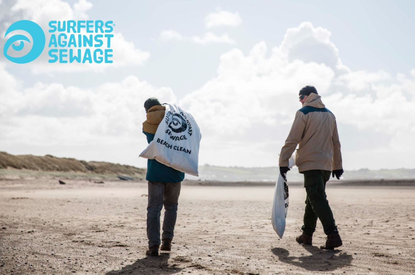 Surfers Against Sewage Partnership