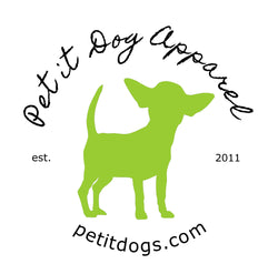 Pet it Dog Apparel