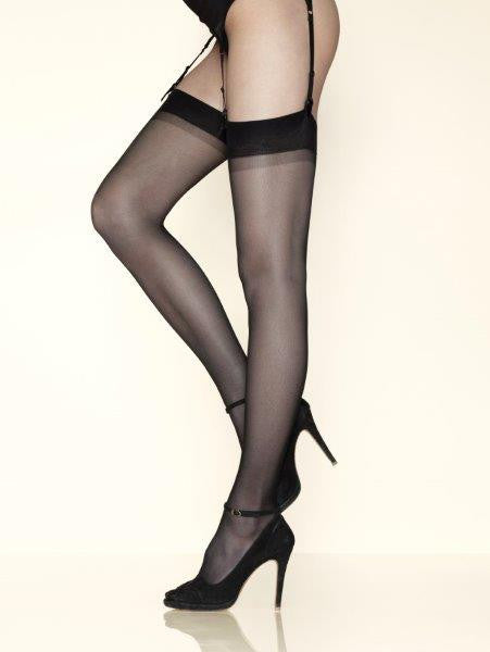 Mousse Altesse Stockings