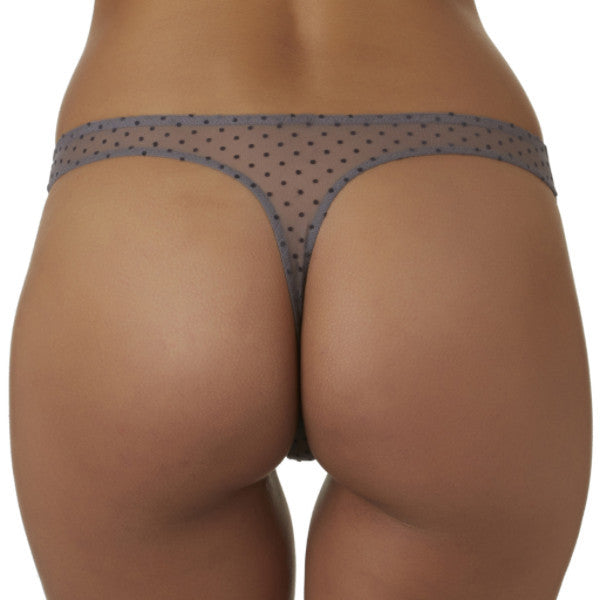 Neiges Brulantes Thong