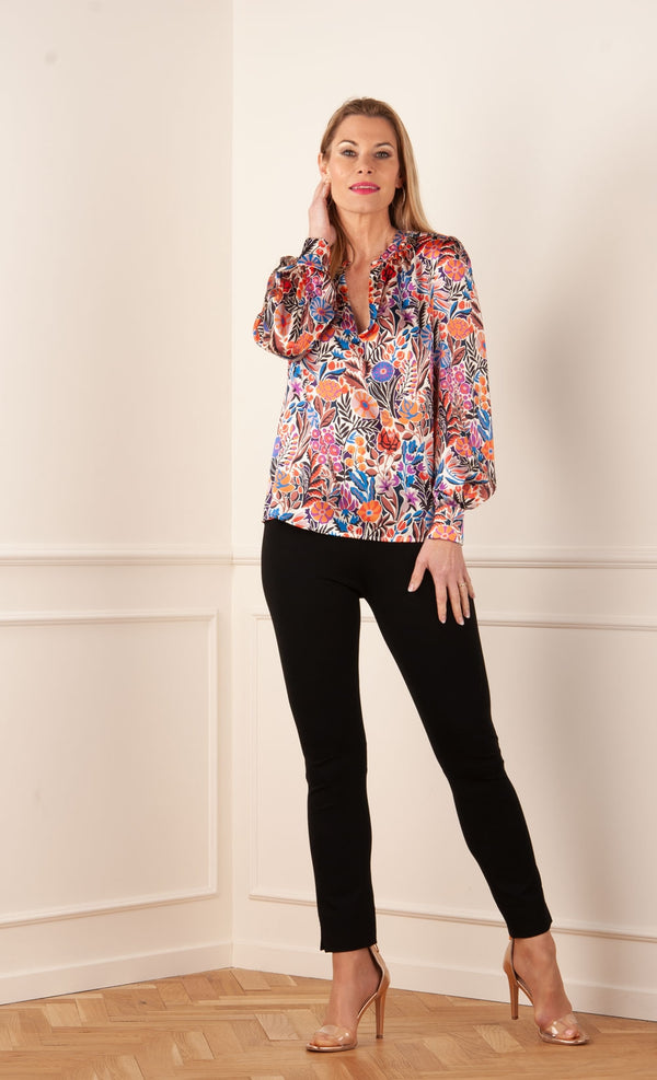 Stacy slip multicolore TOP