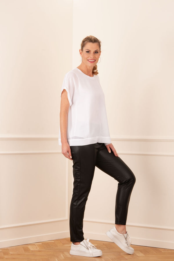 "Leggings ""RESA"" Black"