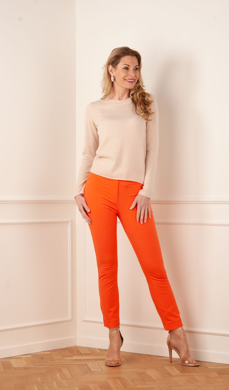 "Hose ""Franziska"" Orange"