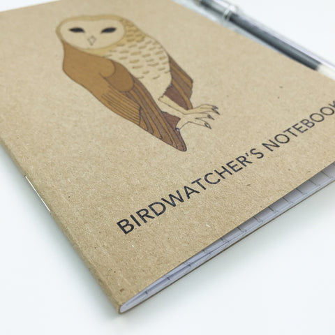 Birdwatcher's Notebook