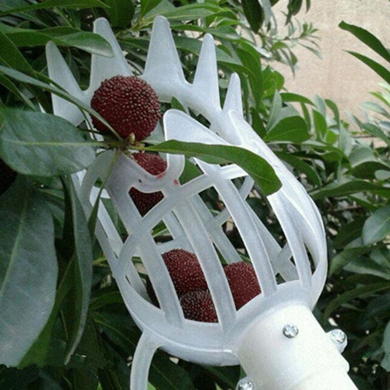 Plastic Fruit Picker Catcher Tool