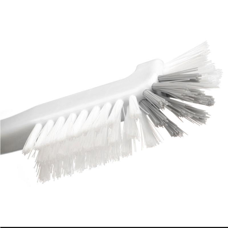 Multi-functional Plastic Sink Cleaning Brush