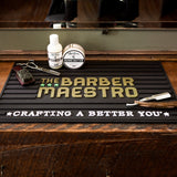 Barber Maestro Station Mat