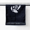 BeardThority Barber Towel