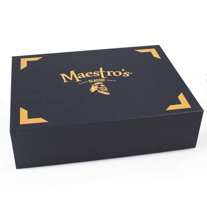 Maestro's Classic- Gift Box ONLY