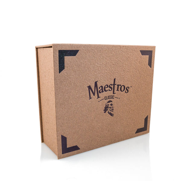 Maestro's Only Blend Box