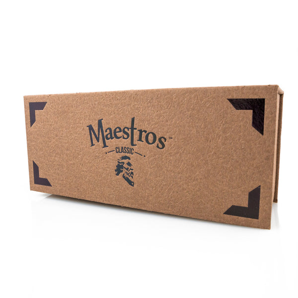 Anthony Spadafora Maestros Classic Mini Blend Set Box, Small Box