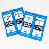 Free Sample Packet- Beard Wash & Beard Butter