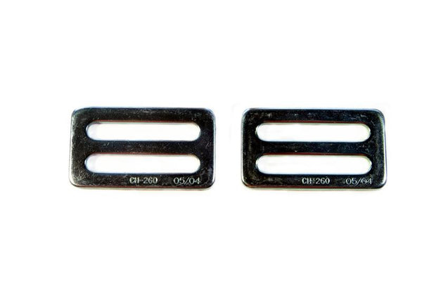 "Hardware-Harness, 1-3/4"" Adjuster Bars"